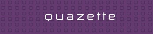 Infolettre Quazette